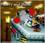 CM-Heavy and Bomb 'Fix-its'