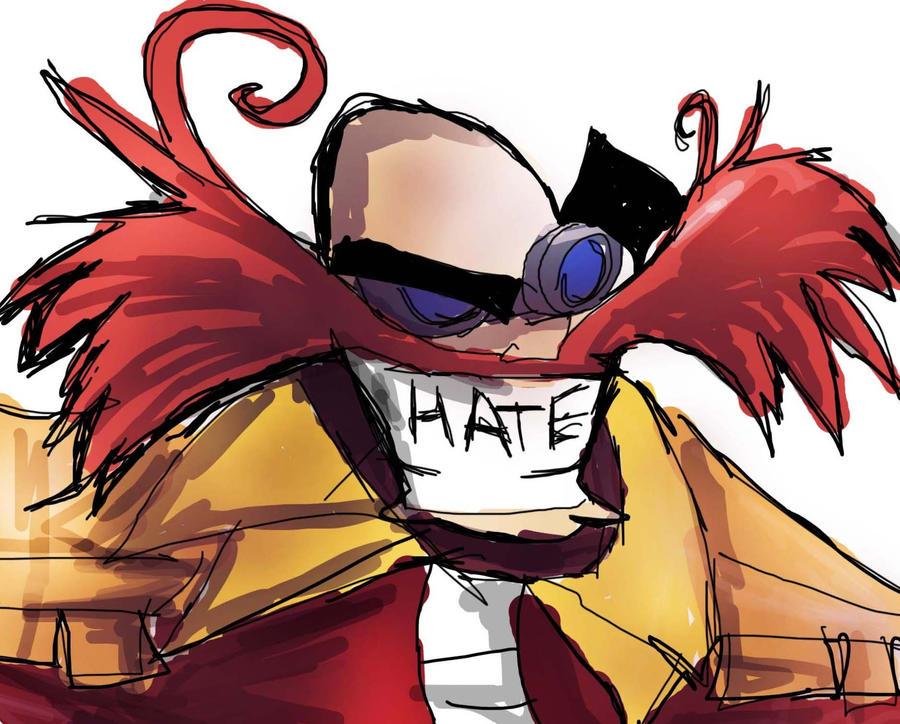 Hate by DaveTheSodaGuy