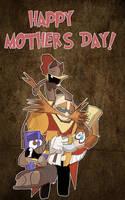 Mother's Day by DaveTheSodaGuy