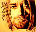 Tribute to Kurt