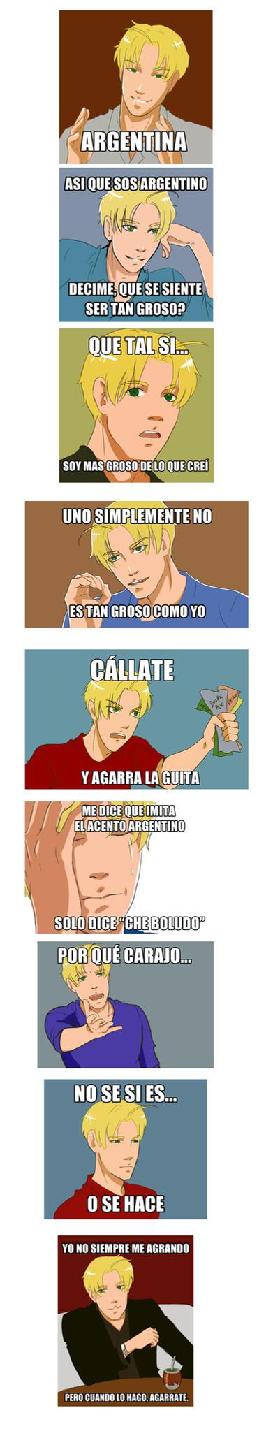 LH - Argentina Memes by Bisho-s