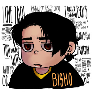 Bisho-s's Profile Picture