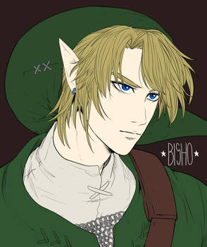 Zelda - Link