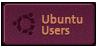 Ubuntu Users -  Sticker's 1 by legnis