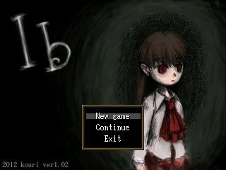 Ib by SYO506