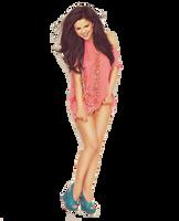 Selena Gomez PNG by missmonsterhigh