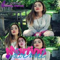 Blend de Martina Stoessel by missmonsterhigh