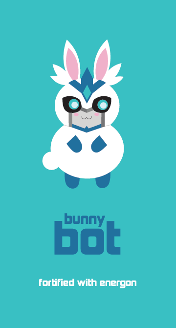 bunnybot's Profile Picture