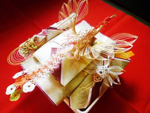 Betrothal presents