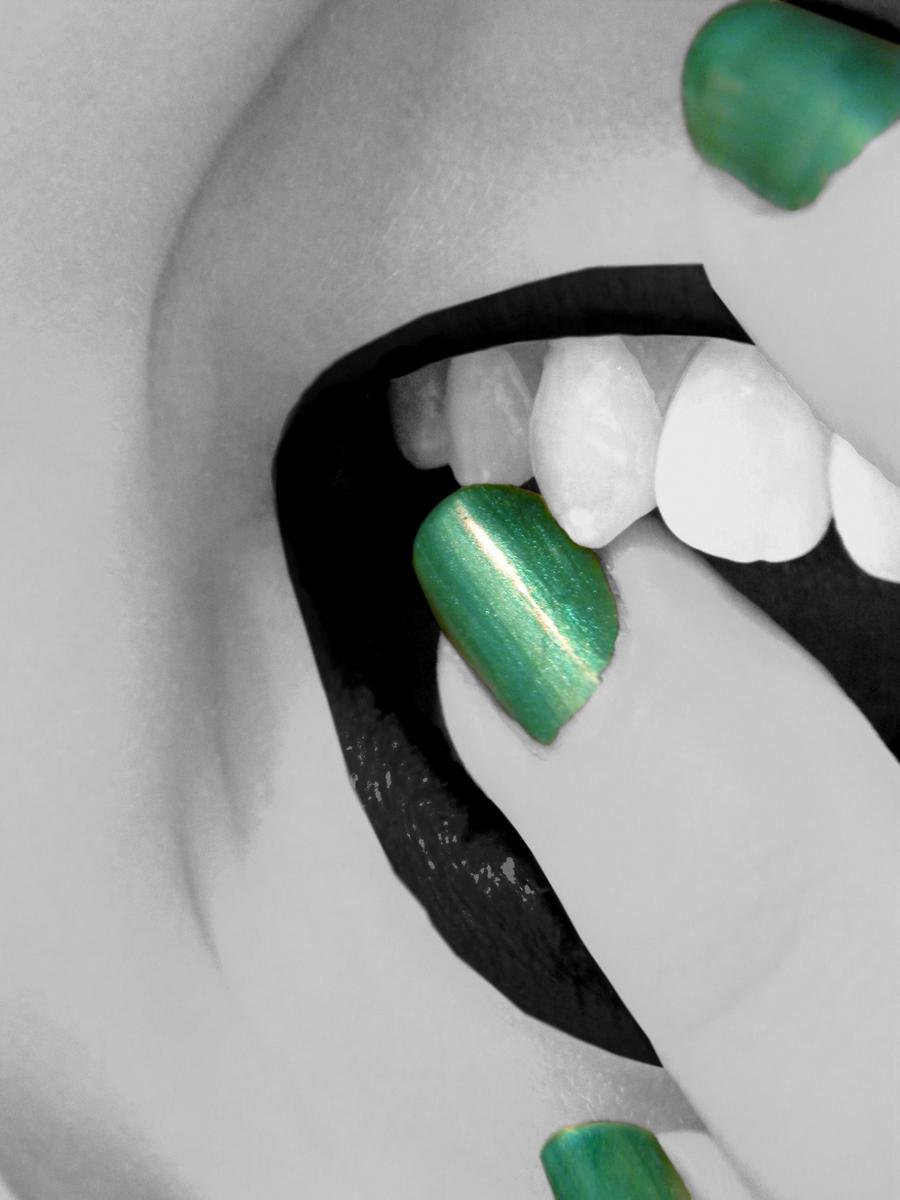 Alternian Lady Fingers by imacrazytrekkie