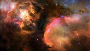The nebula of Gods