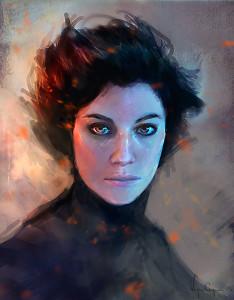 VirginieCarquin's Profile Picture