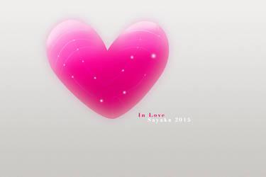 Heart - In love by ta1setsu