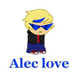 Alec love by roseprincess141516