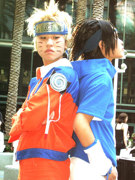 AX_06_cos__Naruto_and_Sasuke_by_WeretHekau