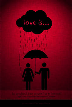 love is... 2