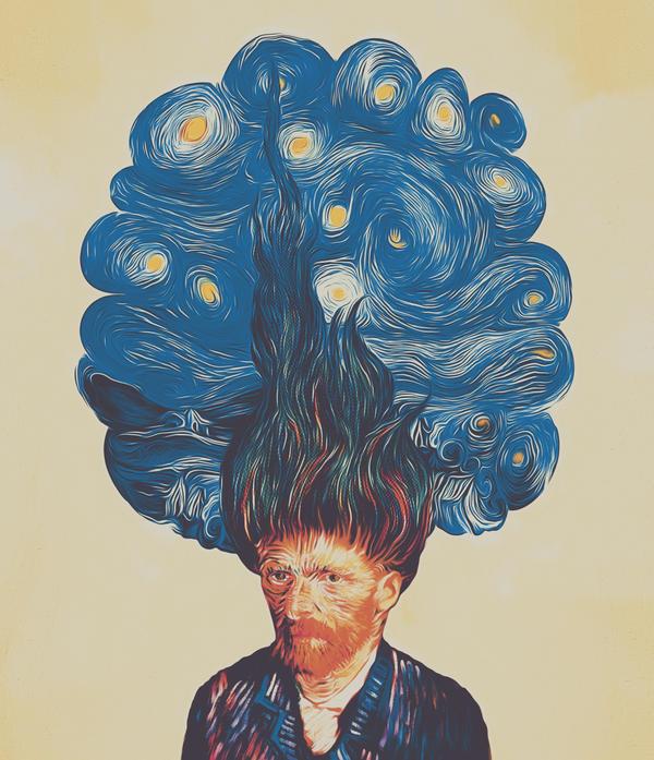 de hairednacht by mustafahaydar