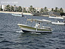 Ob7or Sea by NORETA
