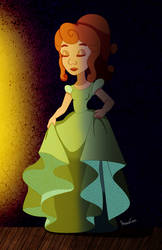 Princess by Menacorn