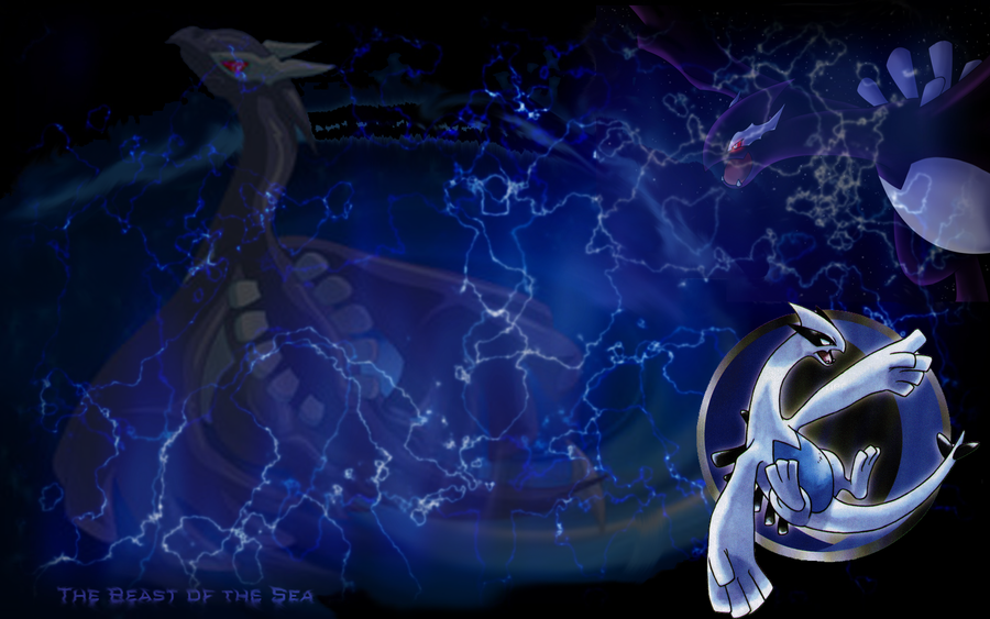 shadow lugia wallpaper by primaldialga on deviantart