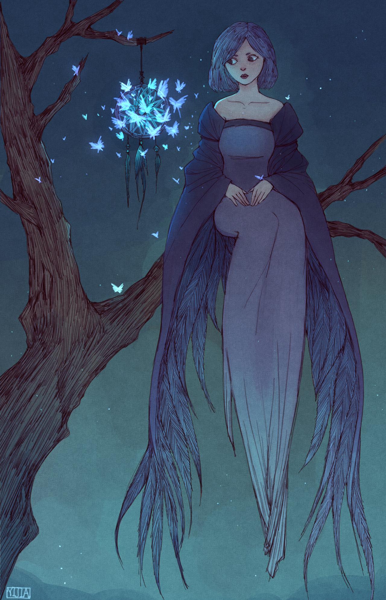 The Raven 2019
