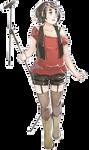 Vocaloid Clara