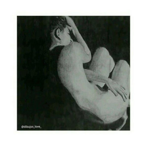 Desnudo by martukinsa