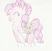 NATG 5: Hopping Pinkie Pie