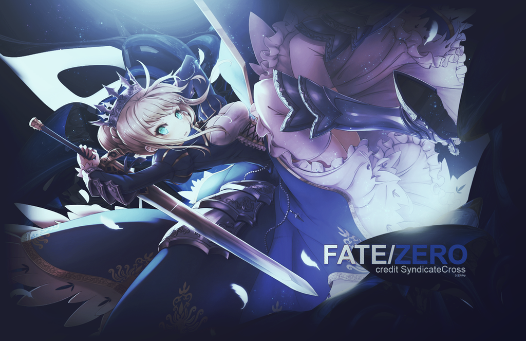 Fate Zero Wallpaper By Dickywardhana