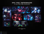 3rd psd references