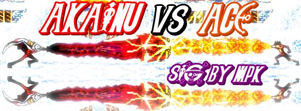 Akainu vs Ace MarineFord Batle by MadaraPeinKyuuby