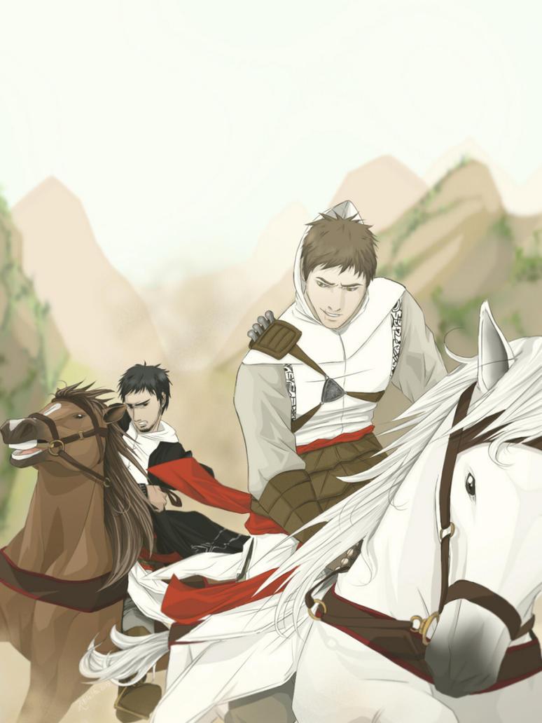 Race by Lillilolita