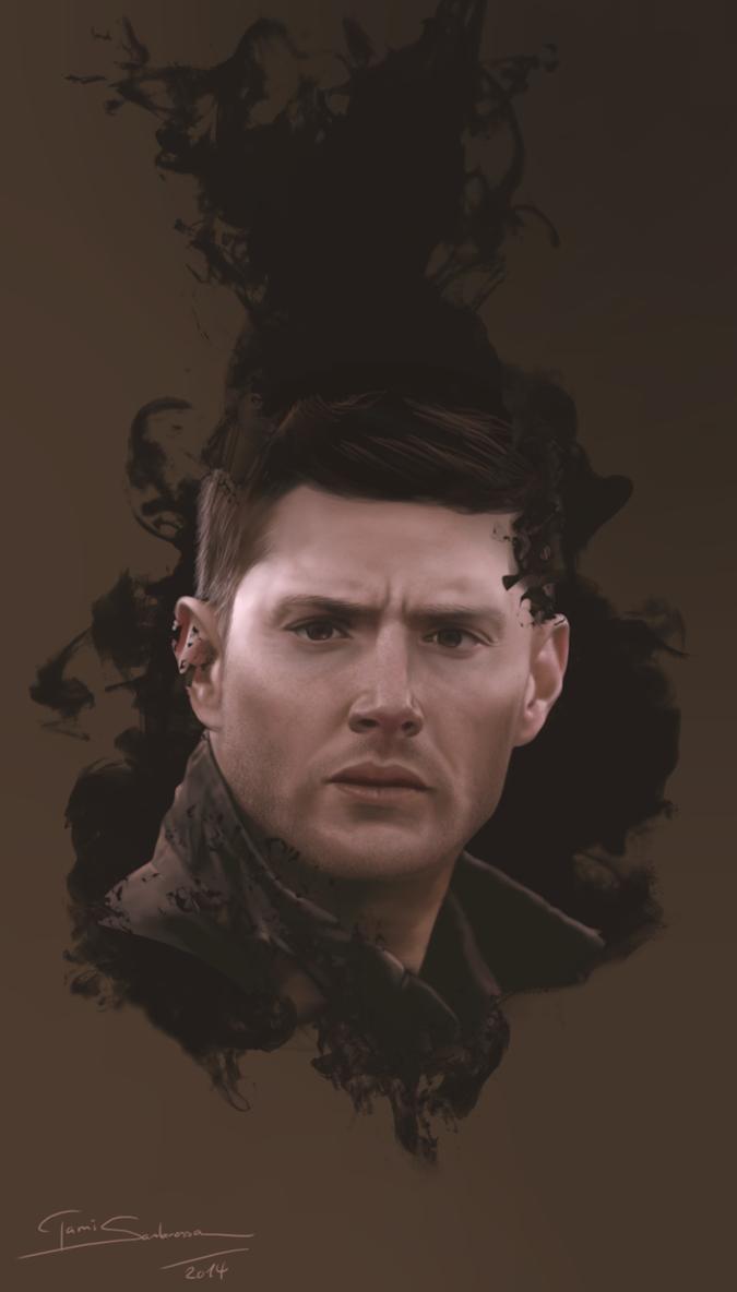 Team Free Will: Dean by Lillilolita