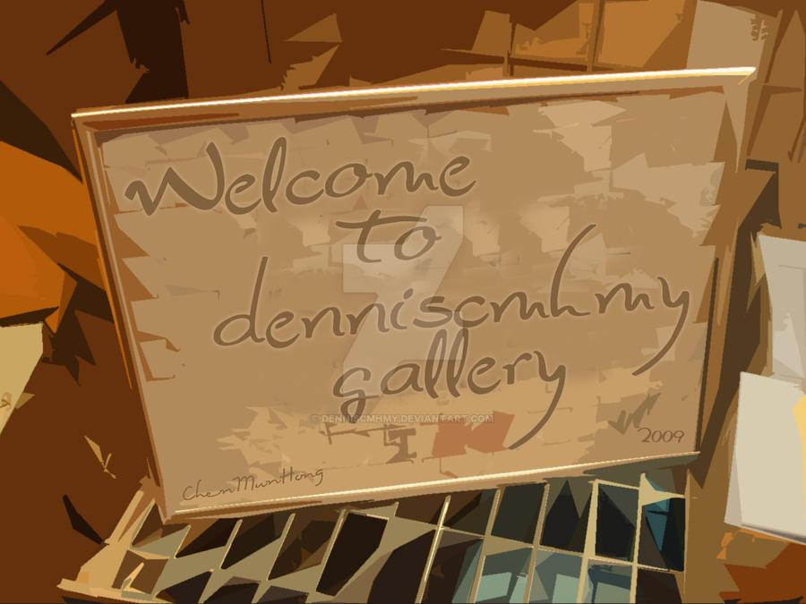 Hey all, by denniscmhmy