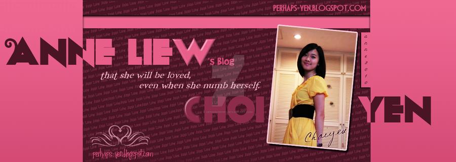 Choi Yen's blog V2 by denniscmhmy