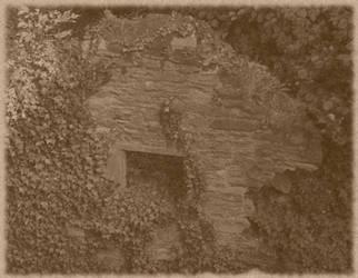 Hidden Gateway by Cort-Ellyn