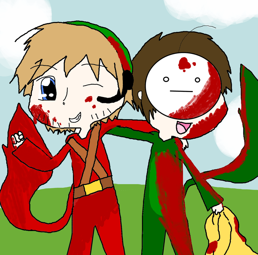 Pewdiepie And Cry by ask-stephano111599 on deviantART
