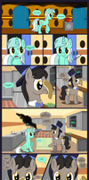 Doctor Whooves- Coincidences 2 by TabbyDerp