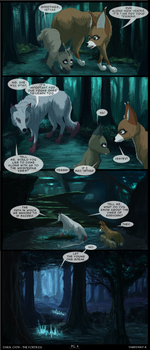 Dark Oath : From Fire to Ash (Pg.4)