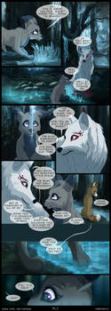 Dark Oath : From Fire to Ash (Pg.5)