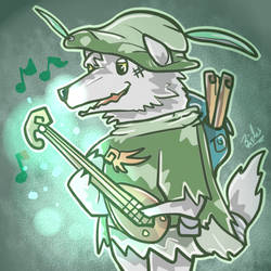 Role play- Bard