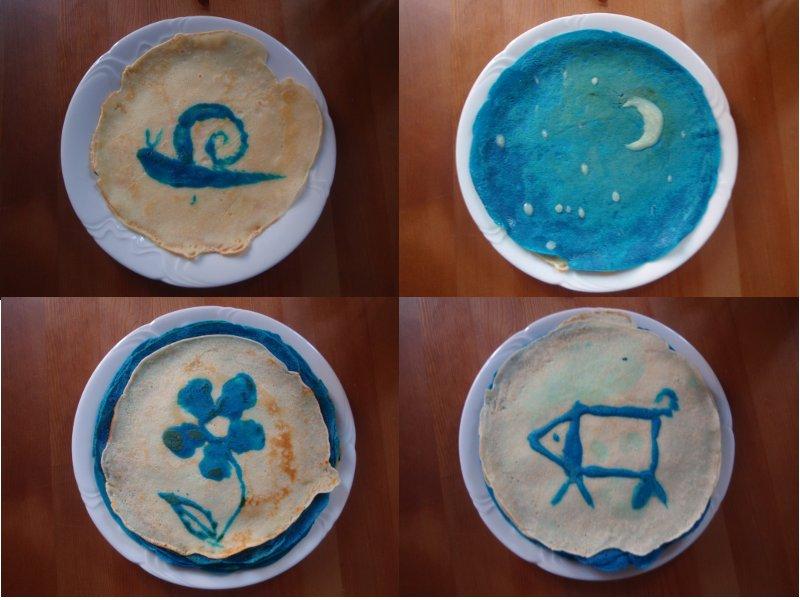 Pancakes by Gwenthyr