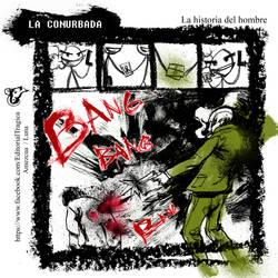 la historia del hombre la conurbada by AMEZCUA