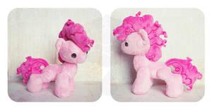 Vintage Pinkie (For Sale!)
