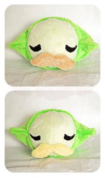 Mustache Peas - FLASH SALE