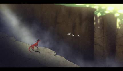 Leap of Faith by Aerazura