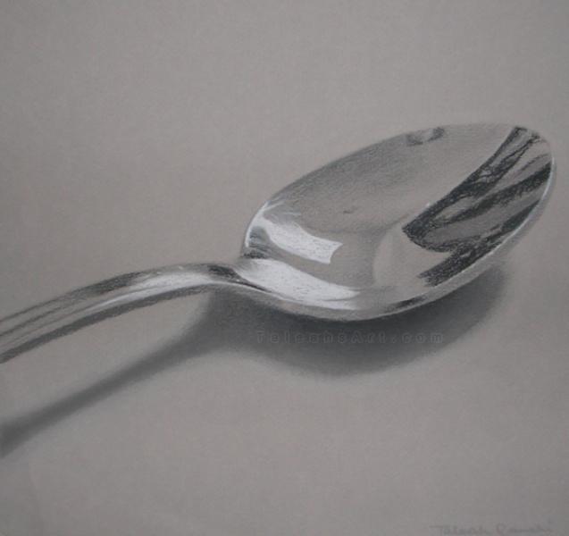 Spoon by deranged07