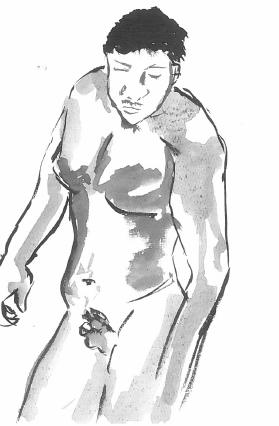 balck body by YunaShu