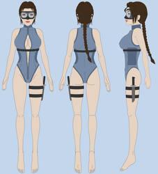 Lara's suits 1