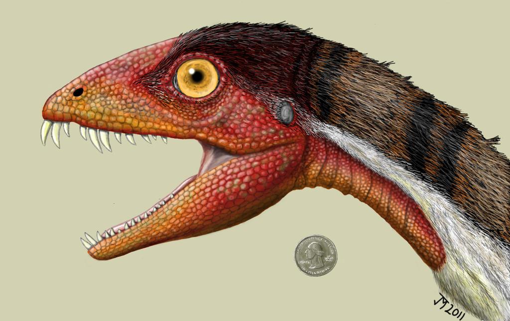Daemonosaurus by Typothorax